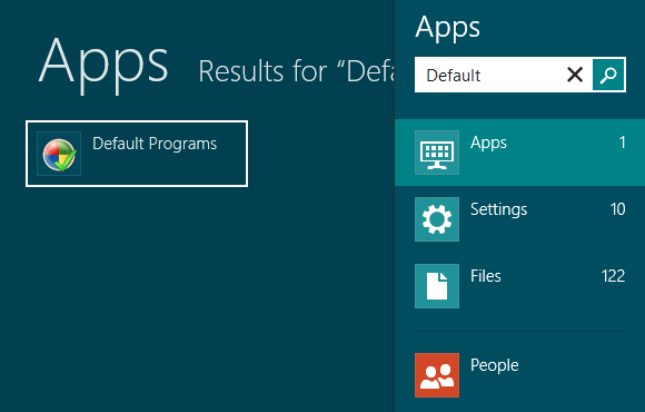 Search_for_defaults_app